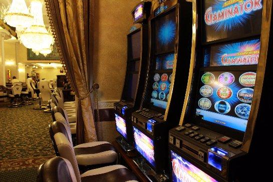 Играть в интернет казино Вулкан