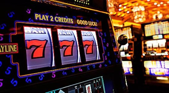 Онлайн казино Вулкан без регистрации