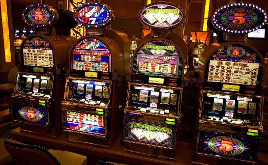 Casino VULCAN STARS