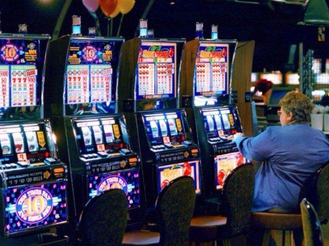 Первое онлайн казино Absolut