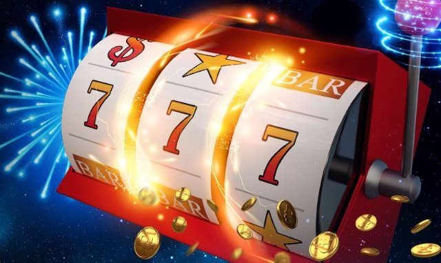 Слот – машины казино Х