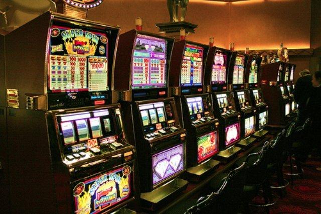Легкие победы в автоматах казино Вулкан