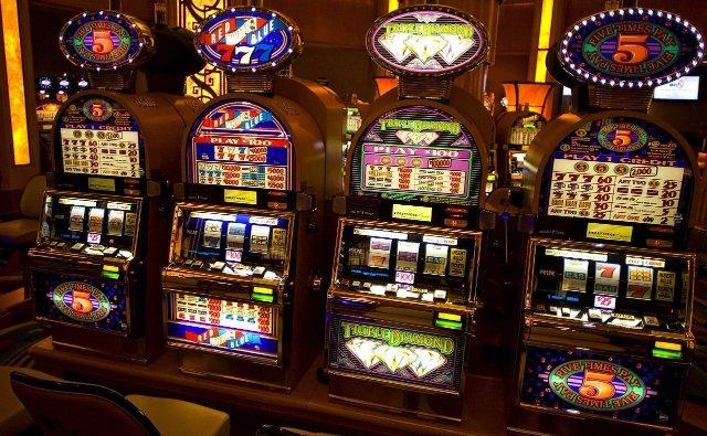 Интернет казино Spin City – ключ к вашему успеху и финансовому благополучию