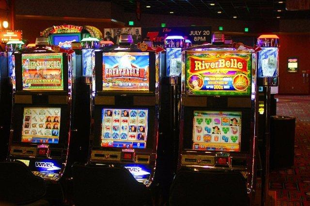 Вулкан казино для тех, кто хочет играть на деньги