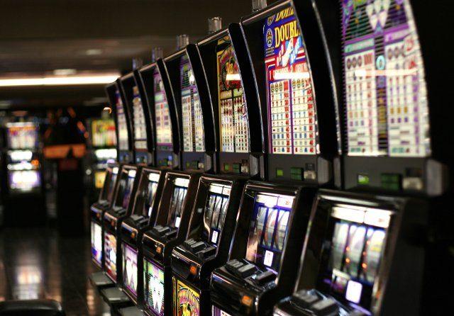 Азартные игры на зеркале Gmslots deluxe