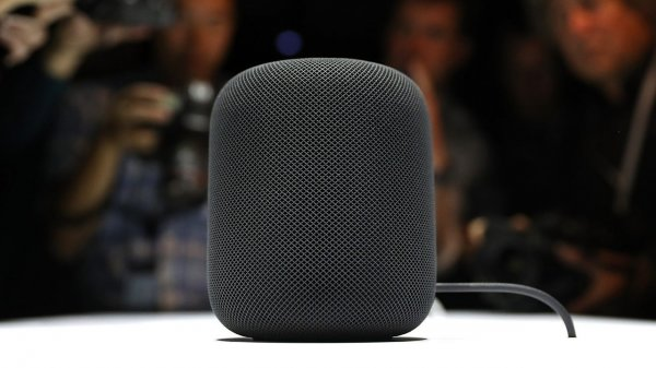 Apple HomePod может выдавать личные данные владельца первому встречному