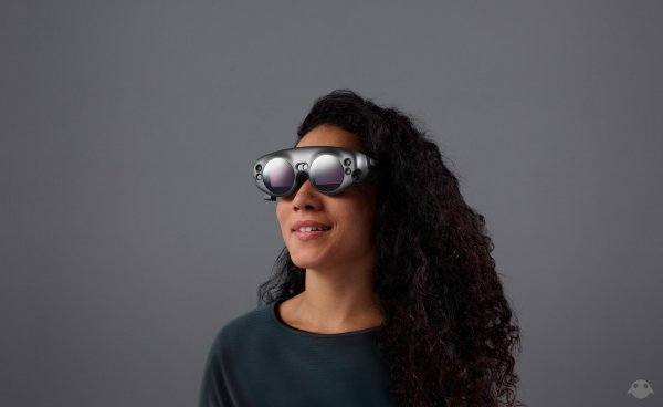 Magic Leap потребовал от разработчиков хранить AR-очки в сейфах
